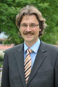 Chorleiter Holger Dolkemeyer